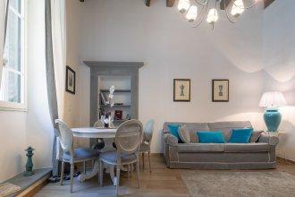 Casa da Verrazzano in Santa Croce