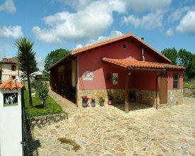 El Llagu Villa