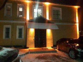 Skarbek's Hostel
