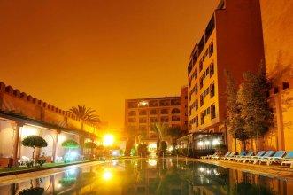 Отель Diwane & Spa