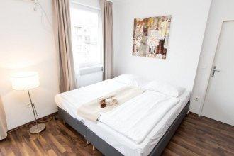 Vienna Star Apartments Praterstrasse 47