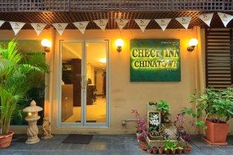 iCheck inn Regency Chinatown
