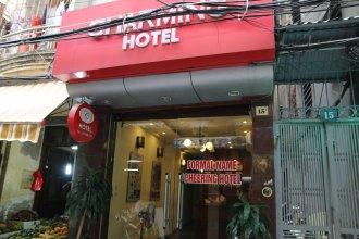 Hanoi Charming Guest house