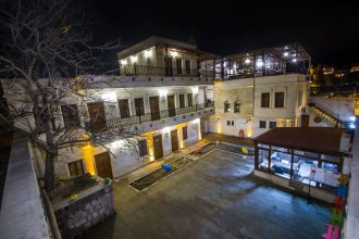 Ozbek Stone House