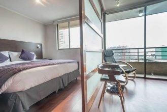 Plaza Suites Apart