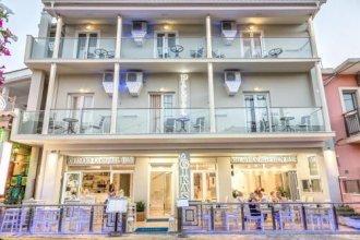Palotel Gouvia Corfu Hotel