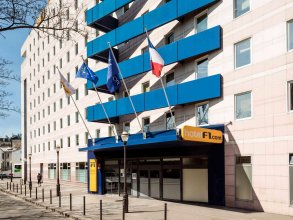 hotelF1 Paris Saint-Ouen - Flea Market Hotel