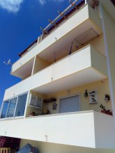 Apartment With one Bedroom in Valbom, With Wonderful sea View, Balcony