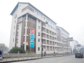 Jinjiang Inn Central Shaoxing Shengli Road