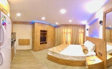 Nur Suite Hotel