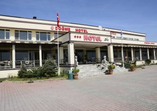 Dogme Hotel