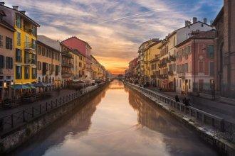 Апартаменты Urban District Milan - Downtown Central