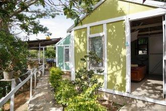 Vatia Beach Eco Lodge