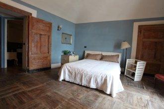 Piazza Castello Apartment