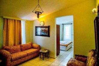 Bade Hotel Kemer