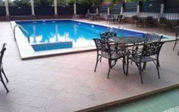 Luxurious Sunset Hotel in Kumasi
