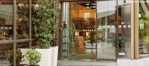 Holiday Inn Lisbon Continental, an IHG Hotel