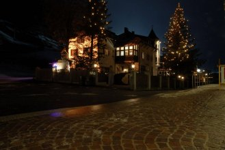 Schlosshotel Bergschlössl