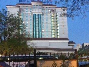 Railway Hotel (Bei Feng Wo Avenue)