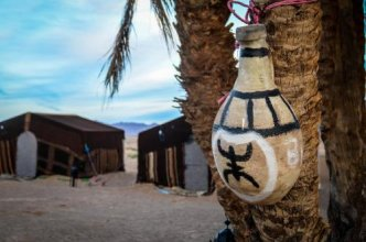 Zagora Desert Camp