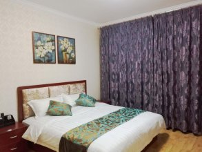 Xian Wisteria Lane Sunny Guest House