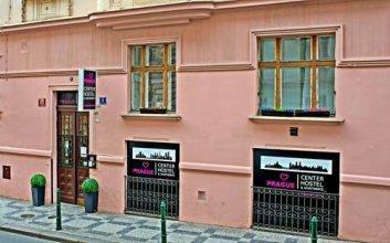 Prague Center Apartments & Hostel