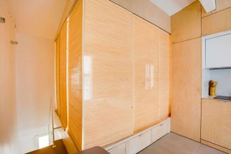 Design Studio Fully Refurbished - Rue de Charonne