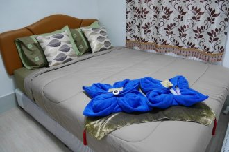 Nawee Guesthouse Sairee - Hostel