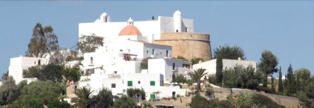 Atlas Apartments Ibiza