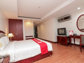 Nida Rooms Sukhumvit 88 Klong Toei