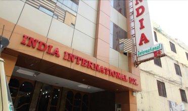India International Dx