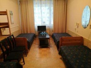 Mahtra Hostel