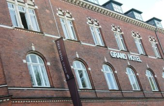 First Hotel Grand Odense