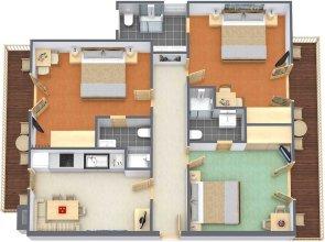 Appartements-Gästehaus Fiegl