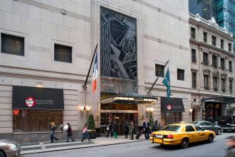DoubleTree by Hilton Millennium Times Square New York