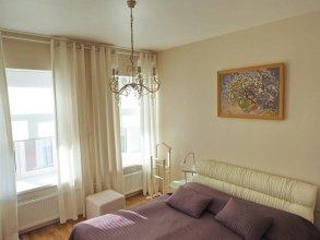 Апартаменты на Невском 106