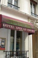 Hotel Apollo Opera