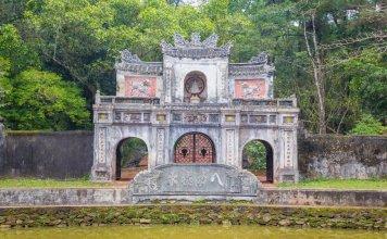 Huong Vy 3 Hotel