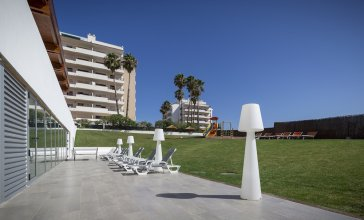 Interpass VAU Hotel & Apartaments