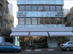 Artplus Hotel, Tel Aviv - an Atlas Boutique Hotel