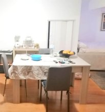 Apartment With one Bedroom in Castelfidardo, With Furnished Terrace and Wifi