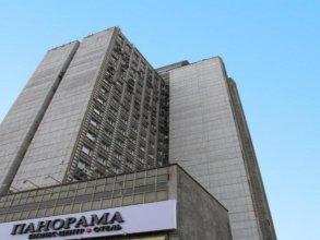 Отель Максима Панорама