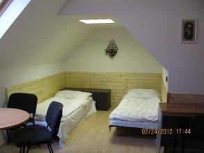 Ubytovací Centrum Lenot