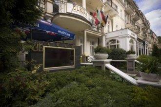 Hotel Ulrika