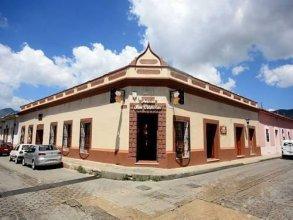 Hotel Parador San Cristobal