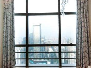 Guangzhou Yicheng Golden Apartment
