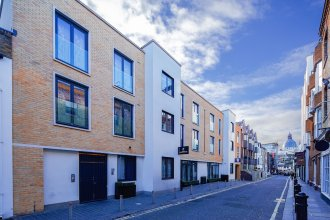 Cheval Knightsbridge Apartments
