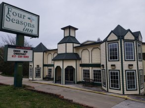 Four Seasons Inn Branson