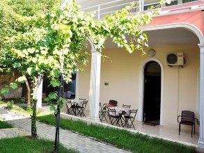 Отель Tbilisi Garden