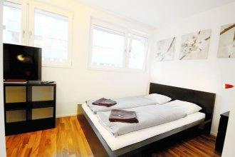 ZH Badenerstrasse I - Hitrental Apartment